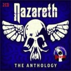 NAZARETH: The Anthology [Doppel-CD]