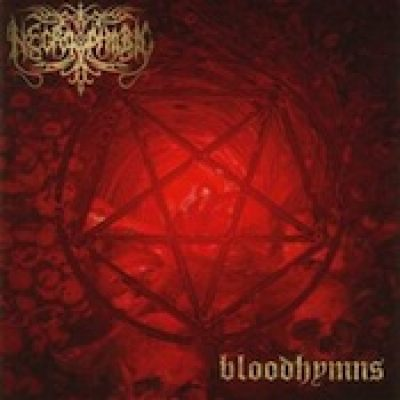 NECROPHOBIC: Bloodhymns [Re-Release]