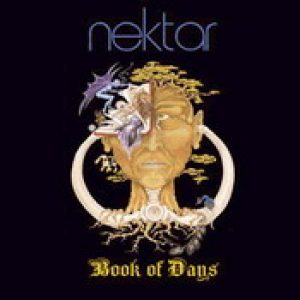 NEKTAR: Book of days