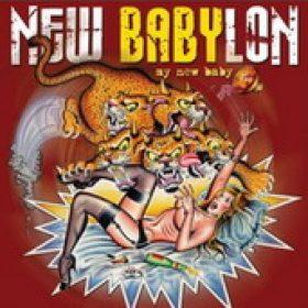 NEW BABYLON: My New Baby [EP][Eigenproduktion]
