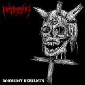 NACHTMYSTIUM: Doomsday Derelicts [EP]
