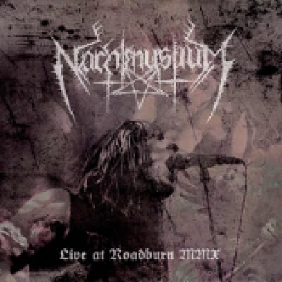 "NACHTMYSTIUM: Live At Roadburn MMX [12""-LP]"