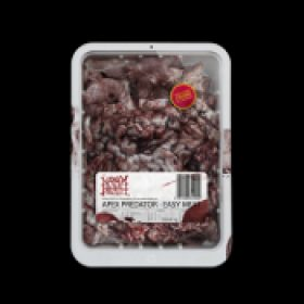 NAPALM DEATH: Apex Predator – Easy Meat