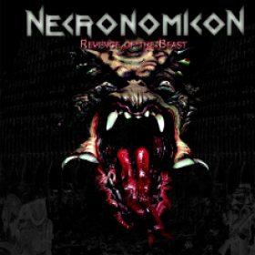NECRONOMICON: Revenge Of The Beast
