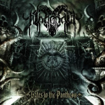 NEGATOR: Gates To The Pantheon