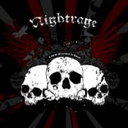 NIGHTRAGE: A New Disease Is Born