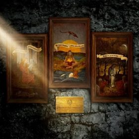 OPETH: Charteinstiege mit `Pale Communion`