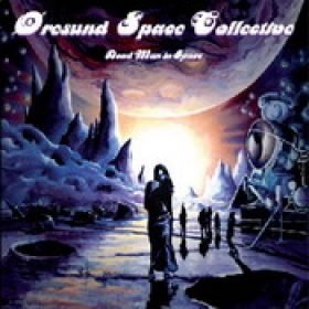 ØRESUND SPACE COLLECTIVE: Dead Man In Space [Vinyl-LP]