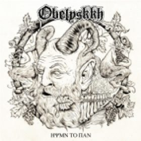 OBELYSKKH: Hymn To Pan