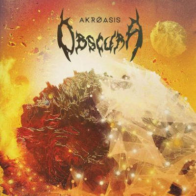 "OBSCURA: Video-Clip zu ""Ten Sepiroth"""