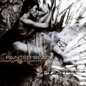 PAINTED BLACK: Cold Comfort & Winter (Storm) [Single]