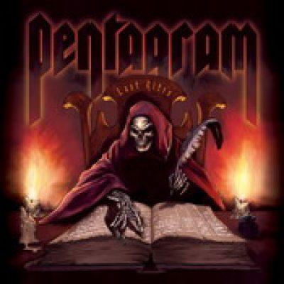 PENTAGRAM: Last Rites