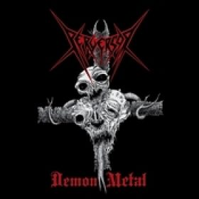 PERVERSOR: Demon Metal