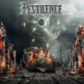 PESTILENCE: Obsideo