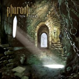 PHARAOH: Ten Years EP