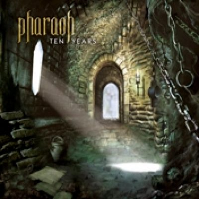 PHARAOH: Ten Years EP