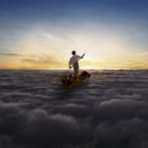 PINK FLOYD: The Endless River [Limited Edition][CD/DVD]