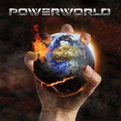 POWERWORLD: Human Parasite