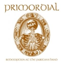 PRIMORDIAL: Redemption At The Puritan´s Hand