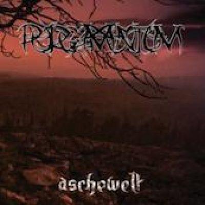 PURGAMENTUM: Aschewelt (Eigenproduktion)