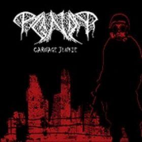 PAGANIZER: Carnage Junkie