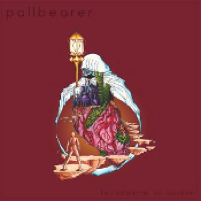 PALLBEARER: Foundations Of Burden