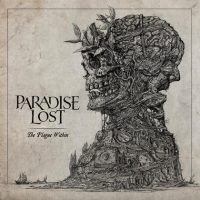 "PARADISE LOST: Cover von ""The Plague Within""."