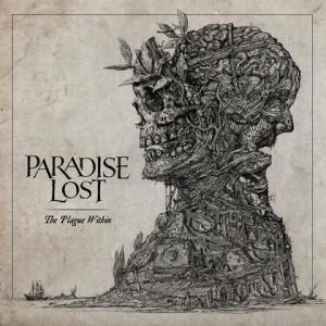 "PARADISE LOST: Konzert mit Songs von ""The Plague Within"""