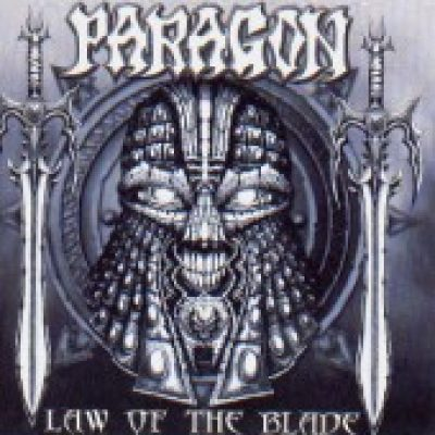 PARAGON: Law Of The Blade