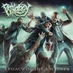 PATHOLOGY: Legacy Of The Ancients