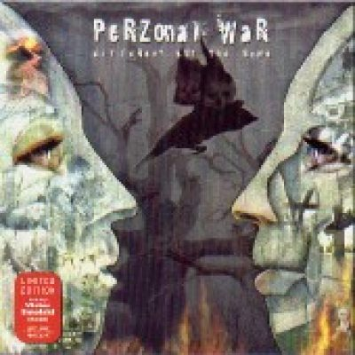 PERZONAL WAR: Different But The Same