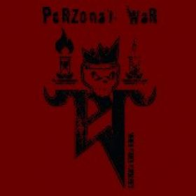 PERZONAL WAR: When Times Turn Red