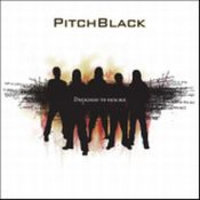 PITCHBLACK: Designed To Dislike