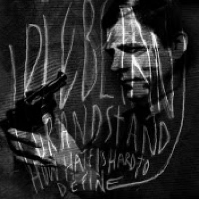 """PLEBEIAN GRANDSTAND: How Hate Is Hard To Define [12""""]"""