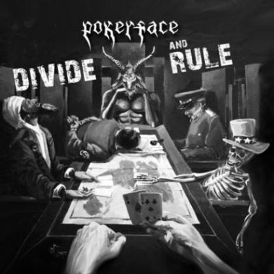 POKERFACE: Divide and Rule