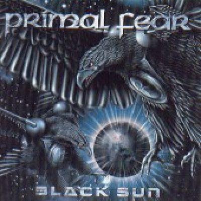 PRIMAL FEAR: Black Sun