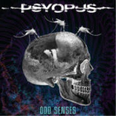 PSYOPUS: Odd Senses