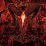 PURGATORY: Cultus Luciferi (The Splendour of Chaos)