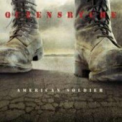 QUEENSRYCHE: American Soldier