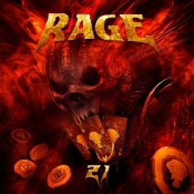 RAGE: Video zu ´21´