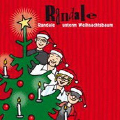 RANDALE: Randale unterm Weihnachtsbaum [Mini-Album]