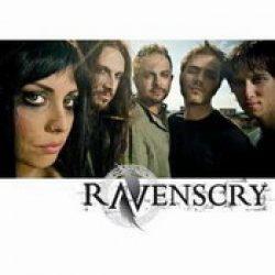 RAVENSCRY: Ravenscry [EP][Eigenproduktion]