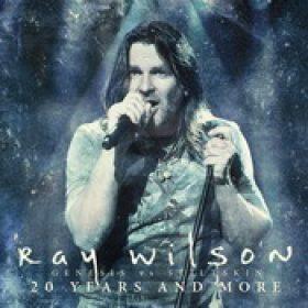 RAY WILSON: GENESIS vs. STILTSKIN – 20 Years And More [DVD /2CD]
