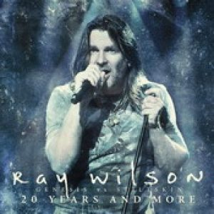 RAY WILSON: GENESIS vs. STILTSKIN – 20 Years And More [DVD /2CD]