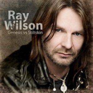 RAY WILSON: GENESIS Vs. STILTSKIN