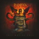 REDEMPTION: neues Album ´This Mortal Coil´ kommt im Herbst