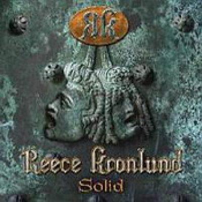 REECE KRONLUND: Solid