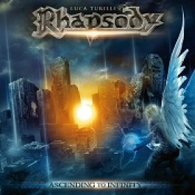 "LUCA TURILLIS RHAPSODY: ""Ascending To Infinity"" – neues Musikvideo online sehen"