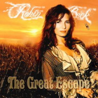 ROBIN BECK: The Great Escape