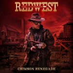 REDWEST: Crimson Renegade